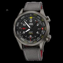 01 733 7705 4234-Set5 23 16GFC   Oris Altimeter Rega Limited Edition 47mm watch. Buy Now