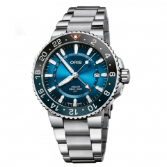 01 798 7754 4185-Set MB   Oris Carysfort Reef Limited Edition 43.5 mm watch. Buy Online