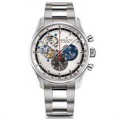 Zenith El Primero Open 03.2040.4061/69.M2040. Watches of Mayfair