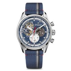 Zenith El Primero Open 03.2040.4061/52.C802. Watches of Mayfair London