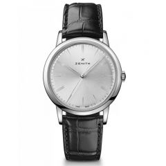 Zenith Classic 03.2290.679/01.C493. Watches of Mayfair London