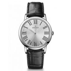 Zenith Classic 03.2290.679/11.C493. Watches of Mayfair London