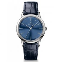 Zenith Classic 03.2290.679/51.C700. Watches of Mayfair London