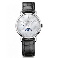 Zenith Lady Moonphase 03.2320.692/80.C714. Watches of Mayfair London