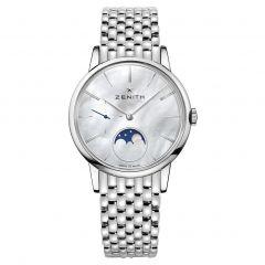 03.2320.692/80.M2320 | Zenith Elite Lady Moonphase 36 mm watch. Buy