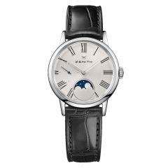 Zenith Lady Moonphase 03.2330.692/02.C714. Watches of Mayfair London