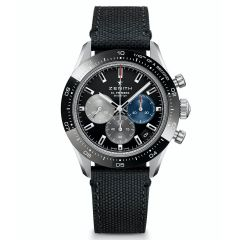 03.3100.3600/21.C822 | Zenith Chronomaster Sport 41mm watch. Buy Online