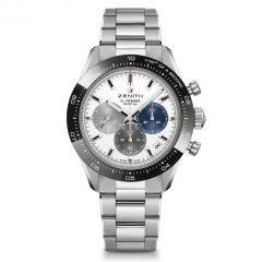 03.3100.3600/69.M3100 | Zenith Chronomaster Sport 41mm watch. Buy Online