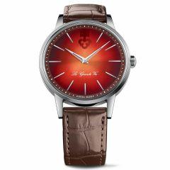 082.750.04/0F66 LG06 | Corum Heritage La Grande Vie 42mm watch. Buy Now