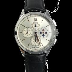 114875   Montblanc Heritage Chronometrie Chronograph Annual Calendar