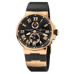 1186-122-3/42 | Ulysse Nardin Marine Chronometer Manufacture watch.
