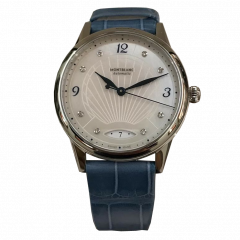 118772 | Montblanc Boheme Automatic Date 34 mm watch. Buy Online