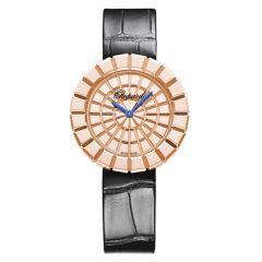 124015-5001   Chopard Ice Cube 36mm watch. Buy Online