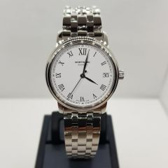 124783 | Montblanc Tradition Automatic Date watch. Buy Online