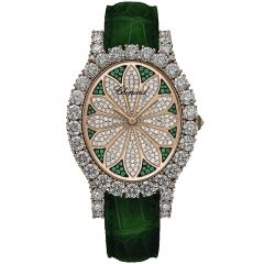 139383-5032 | Chopard L'Heure du Diamant 40mm watch. Buy Online