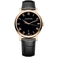 161278-5006 | Chopard Classic Rose Gold Automatic 40 mm watch | Buy Now