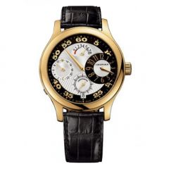 161874-0001 | Chopard L.U.C Regulator 39.5 mm watch. Buy Online