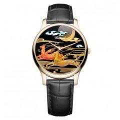 Chopard L.U.C XP Urushi 161902-5045. Watches of Mayfair E-Boutique