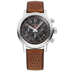 168589-3034   Chopard Mille Miglia Classic Chronograph 44 mm watch   Buy Now