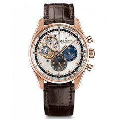 Zenith El Primero Open 18.2040.4061/69.C494. Watches of Mayfair London
