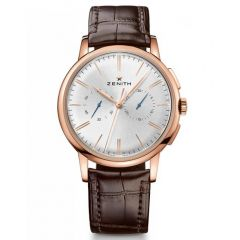 Zenith Chronograph Classic 18.2270.4069/01.C498. Watches of Mayfair