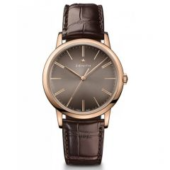 Zenith Classic 18.2290.679/18.C498. Watches of Mayfair London