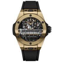 911.MX.0138.RX   Hublot Big Bang MP-11 Reserve 14 Days Magic Gold 45 mm watch   Buy Now