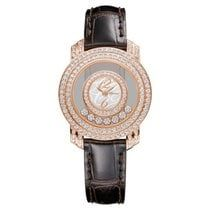 Chopard Happy Diamonds Icons 209245-5001. Watches of Mayfair