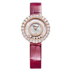 205369-5001   Chopard Happy Diamonds Joaillerie 29 mm watch   Buy Now