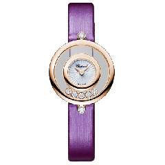 Chopard Happy Diamonds Icons 209415-5001 watch| Watches of Mayfair