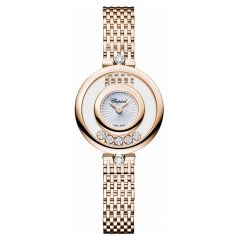 Chopard Happy Diamonds Icons 209416-5001 watch| Watches of Mayfair