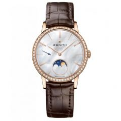 Zenith Lady Moonphase 22.2320.692/80.C713. Watches of Mayfair London