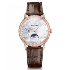 Zenith Lady Moonphase 22.2321.692/82.C713. Watches of Mayfair London