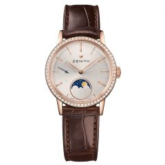 Zenith Lady Moonphase 22.2330.692/01.C713. Watches of Mayfair London