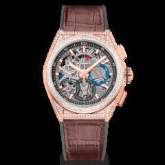 22.9000.9004/71.R585   Zenith Defy El Primero 21 44 mm watch   Buy Now