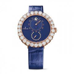 Z254/03646 - 254.100.85/0012 EL02 | Corum Heritage Eleganza 40 mm watch.