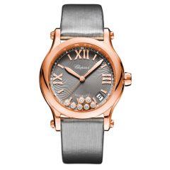 274808-5012   Chopard Happy Sport Automatic 36 mm watch   Buy Online