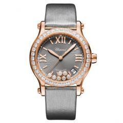 274808-5014   Chopard Happy Sport Automatic 36 mm case watch   Buy Now