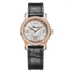Chopard Happy Sport 30 mm Automatic 274893-5002 watch| Watches of Mayfair