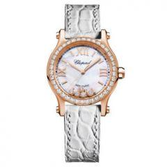 274893-5010   Chopard Happy Sport Automatic 30 mm watch   Buy Online
