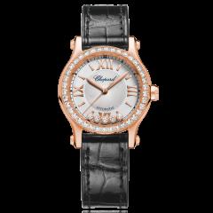 274893-5012 | Chopard Happy Sport 30 mm watch. Buy Online