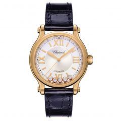275378-5001 | Chopard Happy Sport Automatic 33mm watch. Buy Online