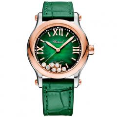 36278578-6002 | Chopard Happy Sport Automatic 36 mm watch | Buy Now