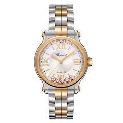 278608-6002 | Chopard Happy Sport Automatic 33mm watch. Buy Online