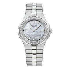 298601-3002 | Chopard Alpine Eagle Small 36 mm watch. Buy Online