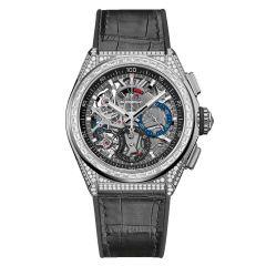 32.9000.9004/78.R582 | Zenith Defy El Primero 21 44 mm watch. Buy Now