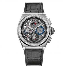 33.9000.9004/78.R582 | Zenith Defy El Primero 21 44 mm watch. Buy Now