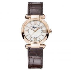Chopard Imperiale 28 mm 384238-5001 watch| Watches of Mayfair