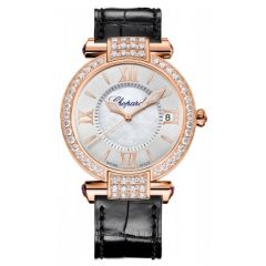 Chopard Imperiale 36 mm 384822-5002 watch  Watches of Mayfair