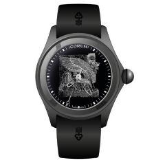 L403/03372 - 403.101.95/0371 BO01   Corum Big Bubble 52mm watch. Buy Online